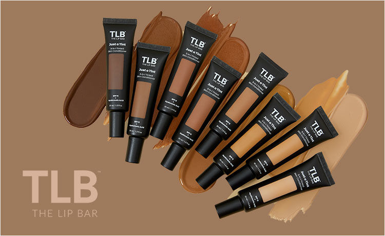 Make Doing Your Makeup Easy and Fun with The Lip Bar