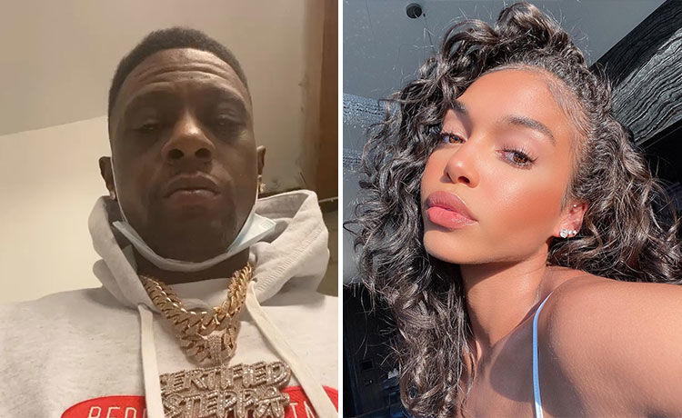 Boosie Doubles Down on Controversial Comments About Lori Harvey