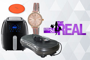 Save Up to 95% Off on These Steals