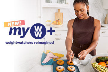 Get Your Weight Loss Journey on Track with the NEW myWW+ by WW