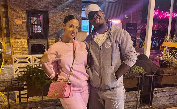 Ne-Yo & Wife Crystal Renay Expecting 3rd Child Together!