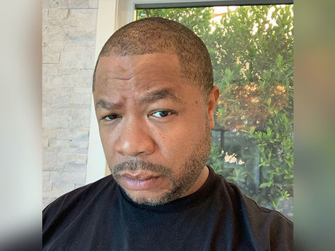 Xzibit & Wife Divorcing!