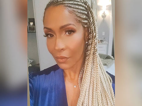 'RHOA' Alum Shereé Whitfield Reunites with BF After Prison Release
