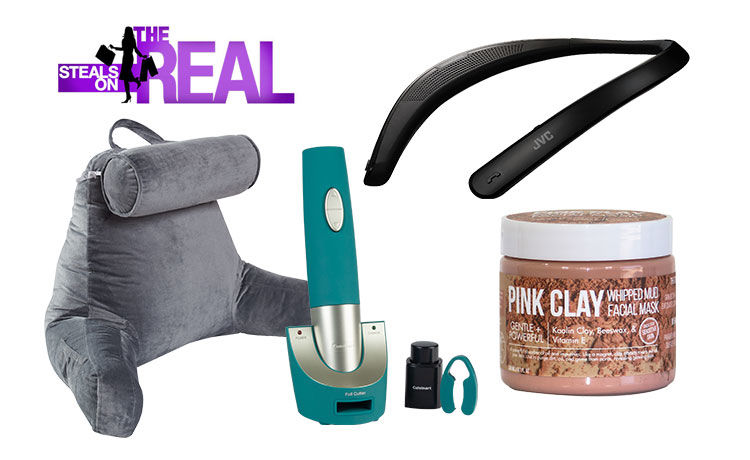 Shop These Deals Before They're Gone at StealsOnTheReal.com!