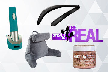 Save Up to 74% Off on These Steals