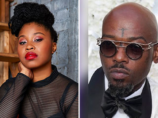 Dominique Fishback, Treach