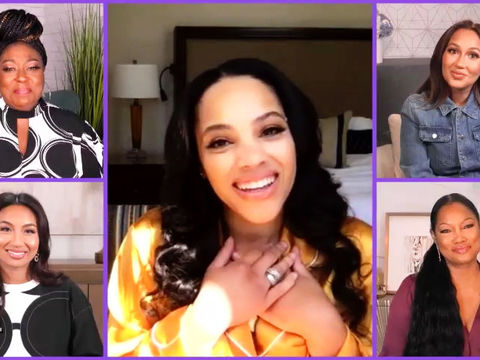 A 'Queen Sugar' Wedding? Bianca Lawson Reveals All