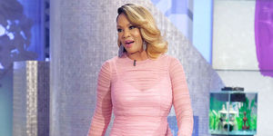 Vivica A. Fox Claps Back at Troll Who Said Her Clothes Don't Fit