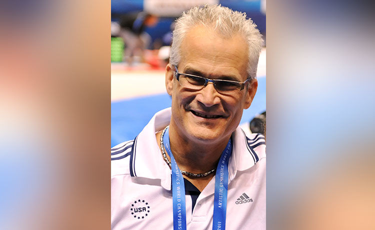 Ex-U.S. Gymnastics Coach John Geddert Dies by Suicide Hours After Sex-Crime Charges