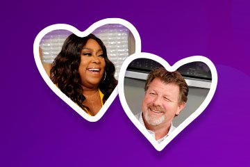 A Timeline of Loni & James' Relationship
