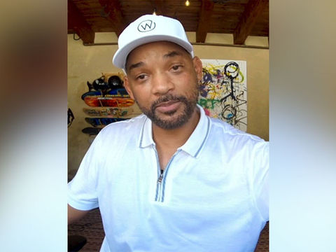 Will Smith MAY Run for President!