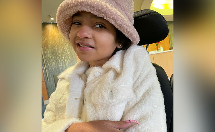 Girl with Brain Cancer who Received Flowers from Beyoncé Has 'Days to Live'