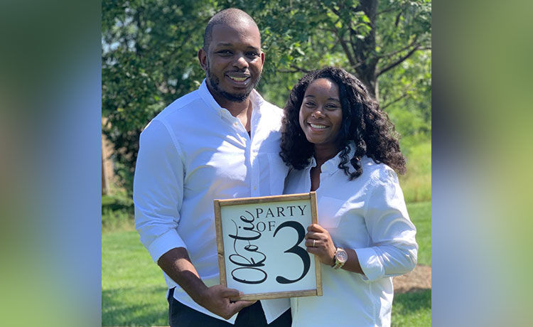 'Married at First Sight' Stars Welcome Baby Boy!