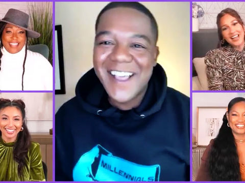 18 Years After 'That's So Raven,' Child Actor Kyle Massey Stars in New Show…