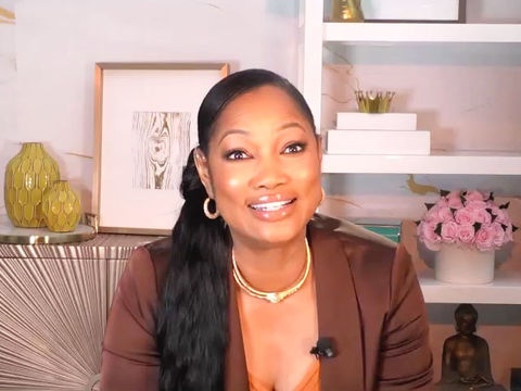 Garcelle Reveals What We Can Expect from 'Coming 2 America' 30 Years Later!