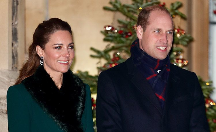 Prince William Says Royals Are 'Not a Racist Family' After Meghan Markle Interview