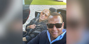 Jennifer Lopez Couldn't 'Trust' Alex Rodriguez Before Split, Says Source