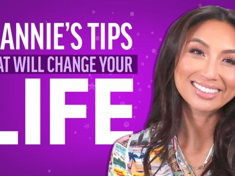 Jeannie's Tips That Will Change Your Life