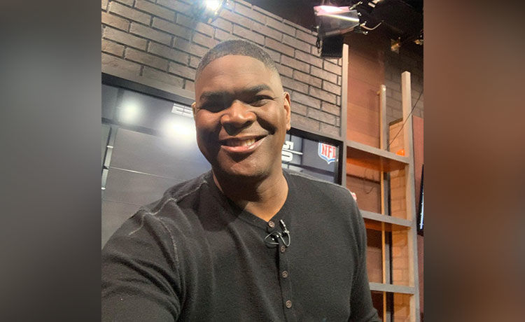 Former NFL Player Keyshawn Johnson Reveals Daughter Maia Has Passed Away at 25