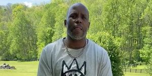 DMX Passes Away at 50 After Suffering Heart Attack