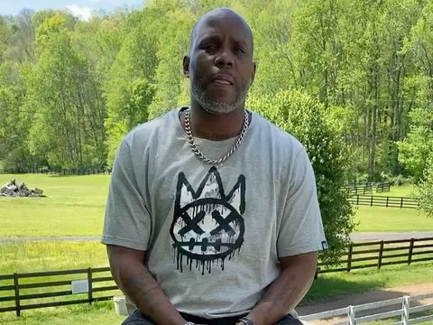 DMX's Family to Hold Prayer Vigil Amid Hospitalization