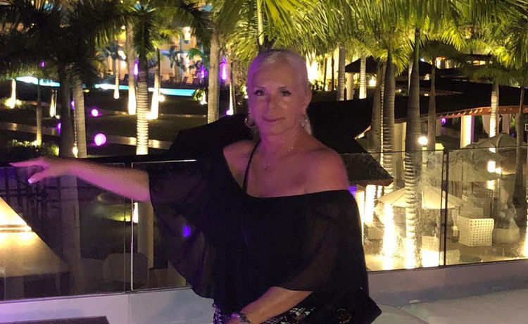 'Big Ang' Star Linda Torres Passes Away at 67