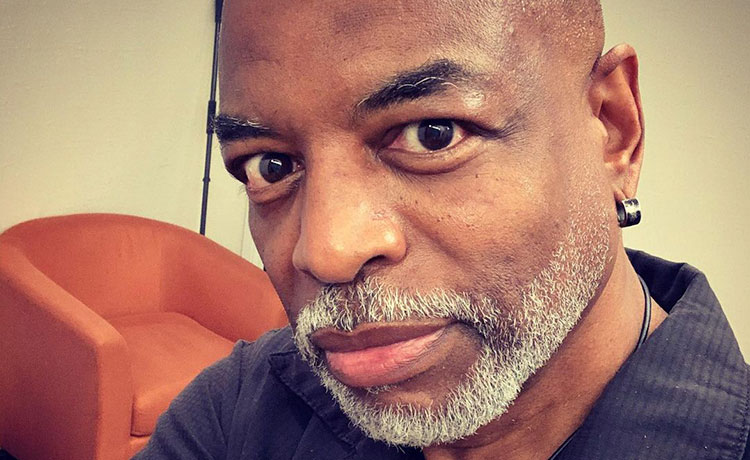 LeVar Burton Really Wants to Be the Next Host of 'Jeopardy!'
