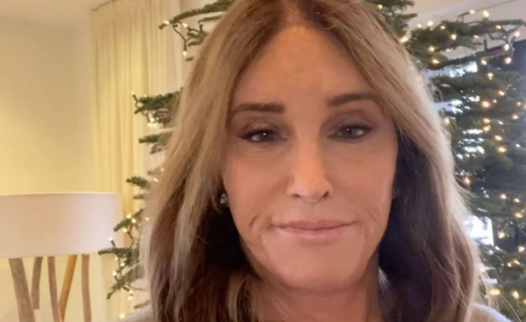 Caitlyn Jenner Considering Run for CA Governor: Report