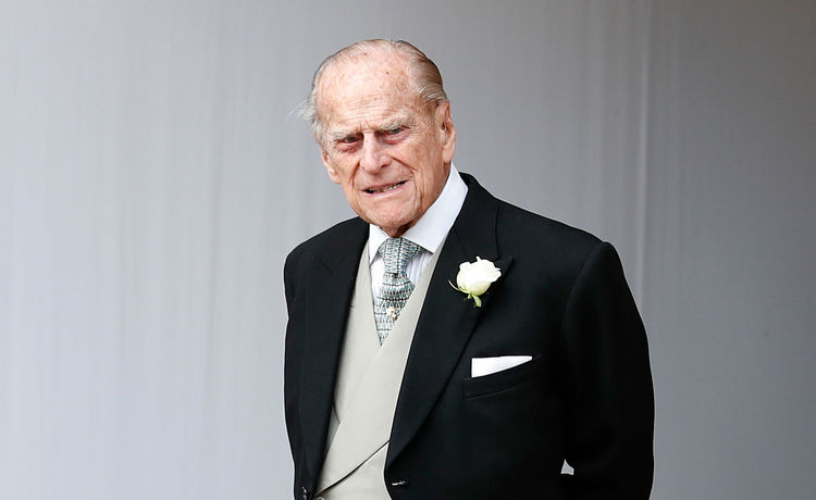 World Leaders Pay Tribute to the Late Prince Philip
