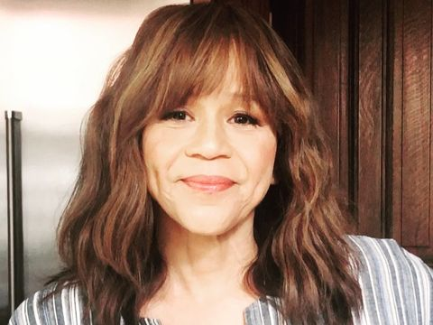 Rosie Perez Says 'It Hurts' She Hasn't Been Invited to the Oscars Since…