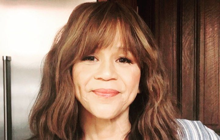 Rosie Perez Says 'It Hurts' She Hasn't Been Invited to the Oscars Since 1994 Nod