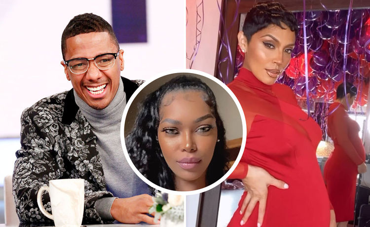 Nick Cannon's Ex-GF Demands to Stop Being Tagged in His Baby News!