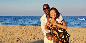 Our Jeannie Reveals the Symbolic Details Behind Her Wedding to Jeezy!