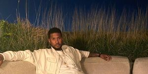 Did Usher Pay Dancers with Fake Money??