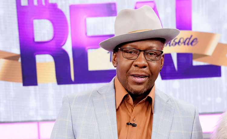 Bobby Brown Blames Nick Gordon for Whitney Houston & Bobbi Kristina's Deaths