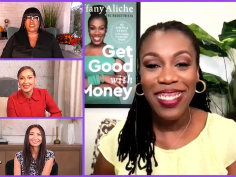 Tiffany 'The Budgetnista' Aliche: You Should Ask Yourself These 4 Questions…