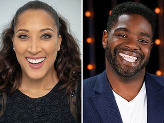 Robin Thede, Ron Funches