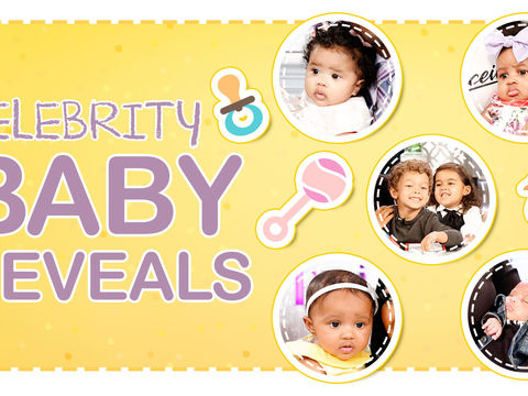 Television Debut: We Met These Adorable Celebrity Babies On Our Show!…