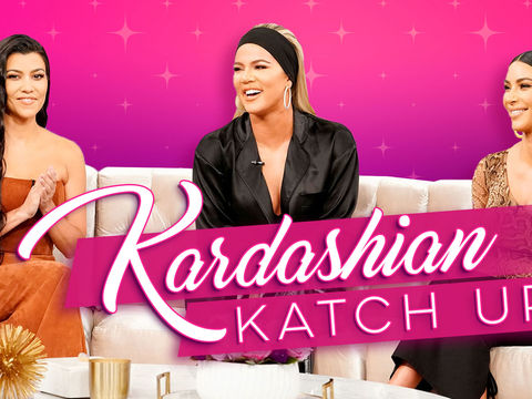 Kardashian Katch Up: Surrogacy, The Mile High Club and More
