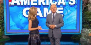 Host Pat Sajak Accidentally Gave Away Answer on 'Wheel of Fortune'! WATCH!