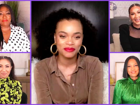 Part One: Drinking, Smoking, and Cursing: How Andra Day Prepared for the Role…