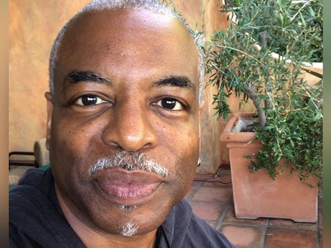 Rejoice! LeVar Burton WILL Host 'Jeopardy!'