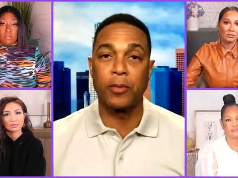 Part One: Don Lemon: Will America Become Complacent the Further We Get from…