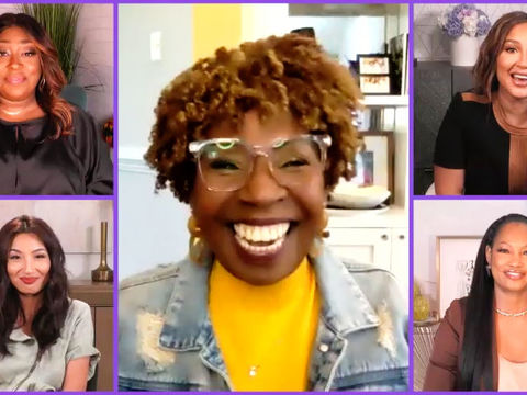 Iyanla Vanzant Is Proud: 'I Did My Work with All My Clothes on and Very Few…