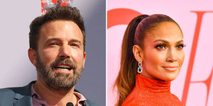 Ben Affleck Wrote Love Letters to Jennifer Lopez While She Was Still Engaged to…
