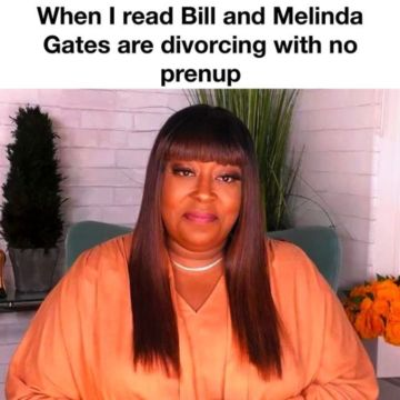 Get that money, Melinda!!