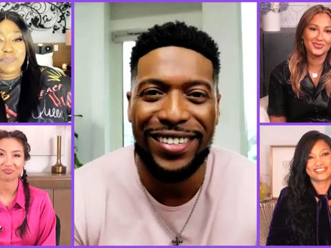 'New Amsterdam's' Jocko Sims' Work to End Child Poverty Is Inspiring