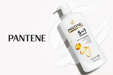 Slay the Hair Game with Pantene Advanced Care