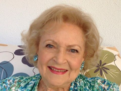 How Betty White Is Staying Positive During the Quarantine!