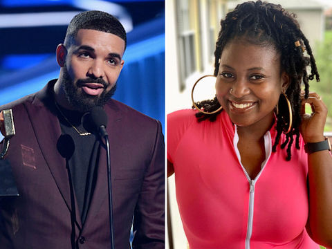 Undergraduate from Drake's 'God's Plan' Video Will Soon Get Her…